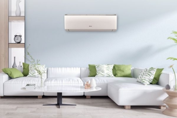 Gree Lomo air conditioner - heat pump - All Temp Solutions